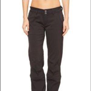 The North Face Paramount Convertible Pants, Sz 0